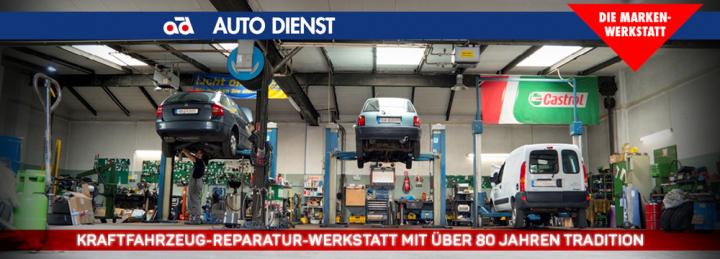 Gebrauchtwagen Magdeburg